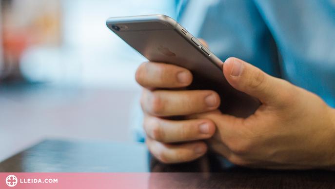 El 95% dels treballadors atén missatges de feina fora del seu horari laboral