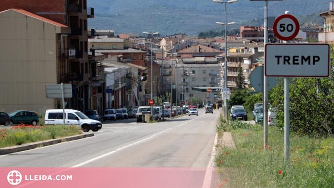 """⏯️ El toc de queda """"no serà efectiu al Pallars si no s'aplica a tota la comarca"""""""