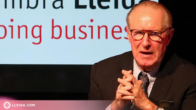 Mor l'economista Josep Maria Gay de Liébana als 68 anys
