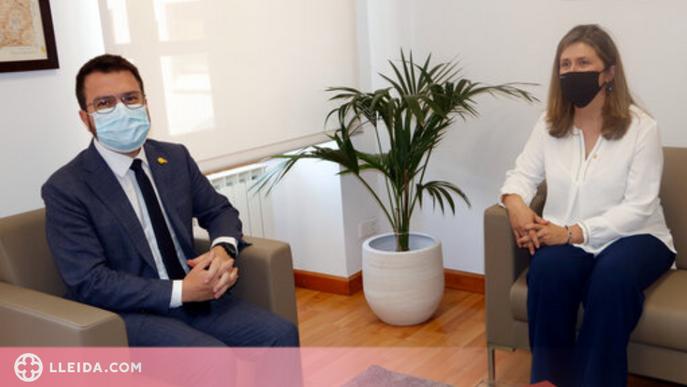 El Conselh d'Aran, favorable a la candidatura olímpica Pirineus-Barcelona 2030