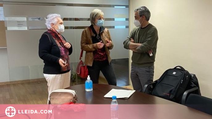Mollerussa participa en un estudi internacional sobre l'exclusió social derivada de la vellesa