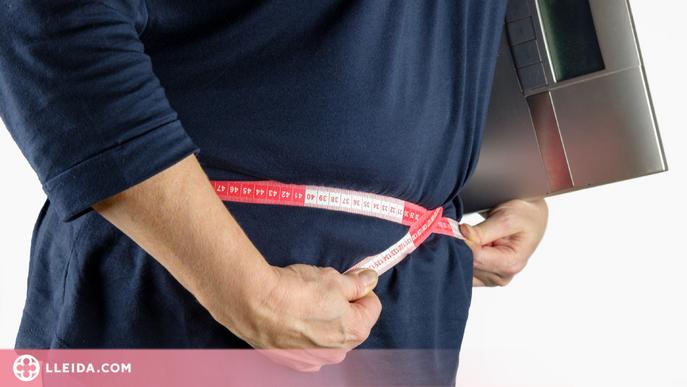 Més de la meitat dels adults a la Unió Europea té sobrepès