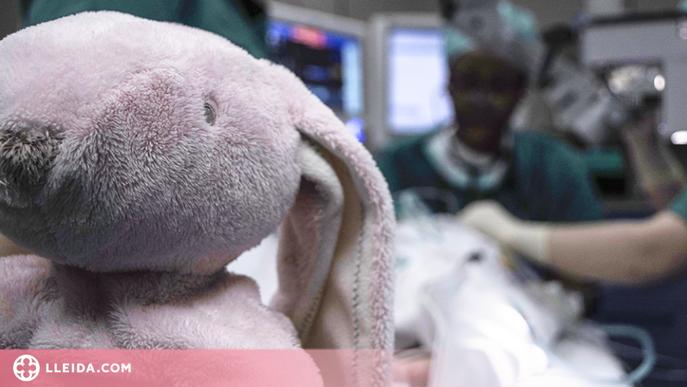 Intel·ligència artificial per millorar la salut mental d'infants amb malalties cròniques greus