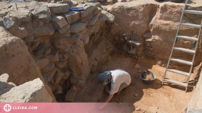 ⏯️ Les excavacions a Gebut confirmen que estava habitat fa més de 2.700 anys