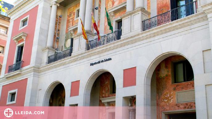 La Diputació de Lleida convoca el primer Premi de recerca Elvira Godàs Vila