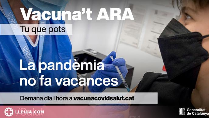 ⏯️ Salut estudia oferir descomptes en espectacles als vacunats