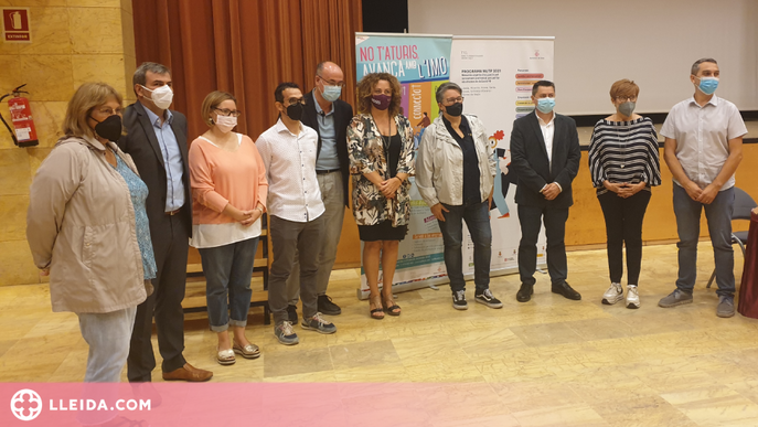 En marxa mesures urgents d'ocupació al Segrià, afectat pel confinament de l'estiu passat