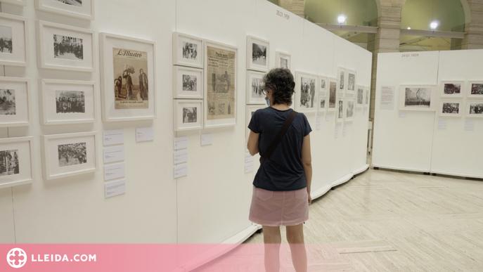 """""""A Nation in Retreat, La Retirada vista per les agències fotogràfiques internacionals"""""""