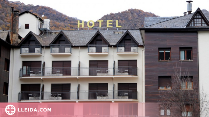 El Pirineu és referent de destinació turística aquesta Setmana Santa