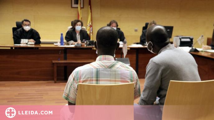 Condemnat per ensenyar el penis a una nena d'11 anys per videotrucada