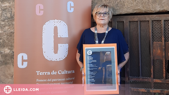 Neix 'Escenaris singulars' per fusionar propostes culturals amb espais patrimonials del Segrià