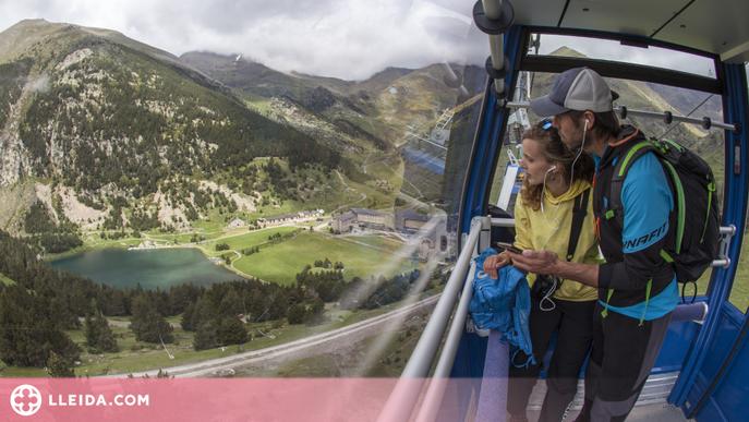 ⏯️ Trens turístics, funiculars i cremalleres per visitar Catalunya d'una forma alternativa