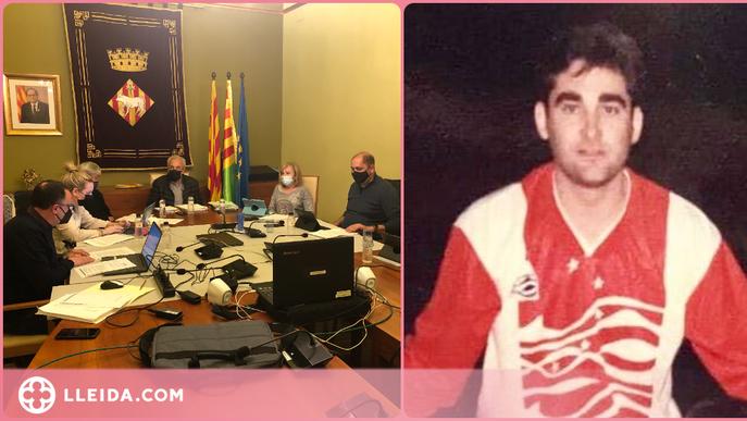 Borges tanca el 2020 amb un romanent positiu i posarà el nom de Ramon Espasa al camp d'esports
