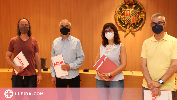 Tàrrega rep el fons fotogràfic i audiovisual de Jaume Grau Sibila