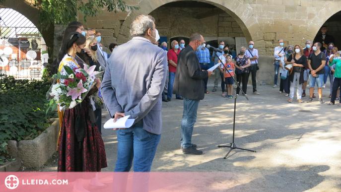 Butsènit celebra el seu tradicional Aplec