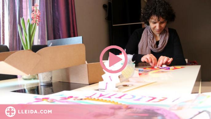 ⏯️ Quan l'art pot ajudar a combatre el càncer