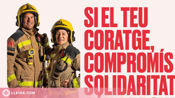 Els Bombers de la Generalitat obren la convocatòria per a 250 noves places