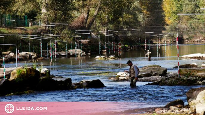 Els municipis del pantà de Rialb es promocionen conjuntament com a destí turístic