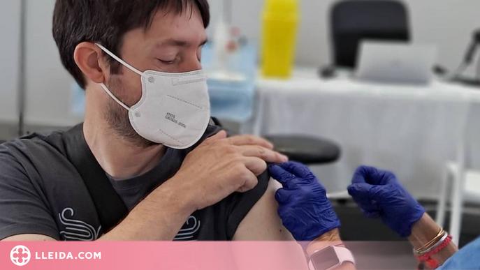 Catalunya arriba als 9 milions de vacunes posades