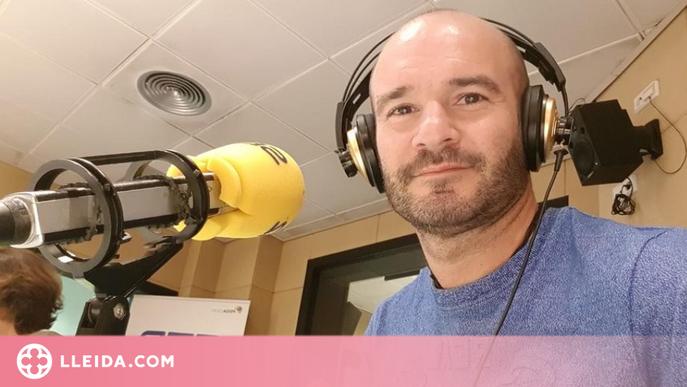 L'AEM fitxa Jordi Ferrón com a director esportiu