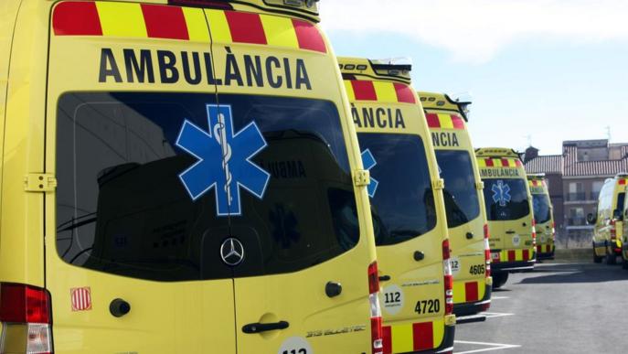 Primera mort per coronavirus a Lleida, que suma 10 nous positius i arriba als 51 casos