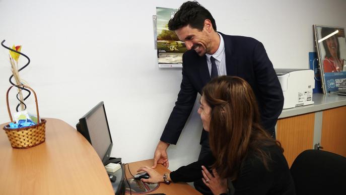 #Eleccions10N Dante Pérez PP Lleida