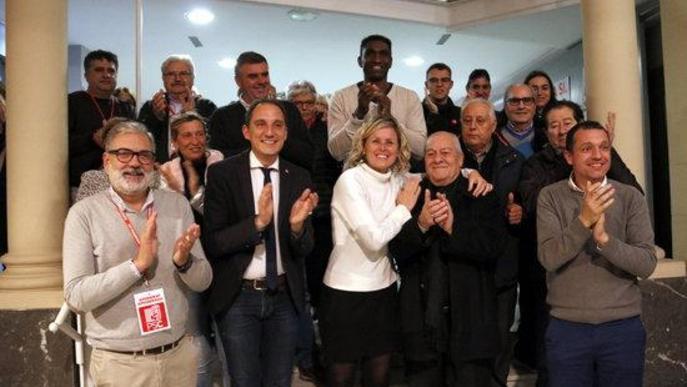 #EleccionsGenerals10N: Alegria a ERC de Lleida després de consolidar-se com la força més votada a la demarcació el 10-N