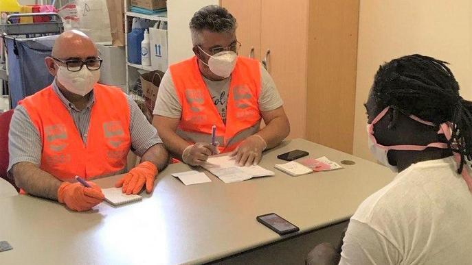 """La UGT de Lleida denunciarà diverses empreses del camp per """"explotació laboral"""""""