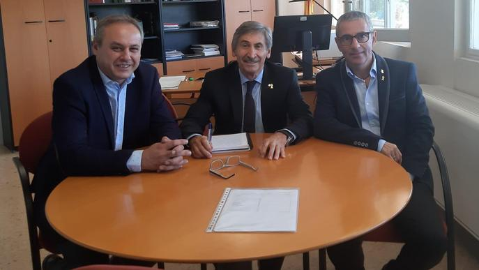 El Pla d'Urgell demana una estació ITV per a la comarca