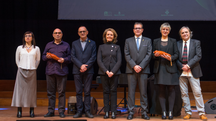 """Ciutadans Lleida denuncia la """"utilització política"""" dels premis literaris Vallverdú i Marius Torres"""
