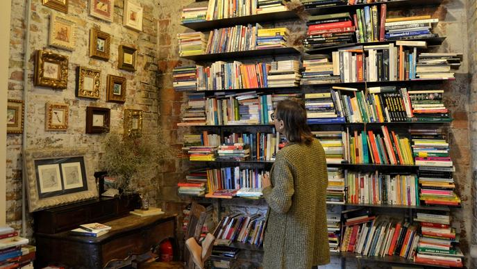 'la sabateria': on remenar i perdre's entre mil i una paraules