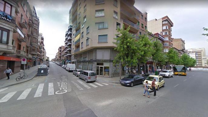 La renovació de la xarxa d'aigua i clavegueram del carrer Sant Martí s'iniciarà a primers de juliol