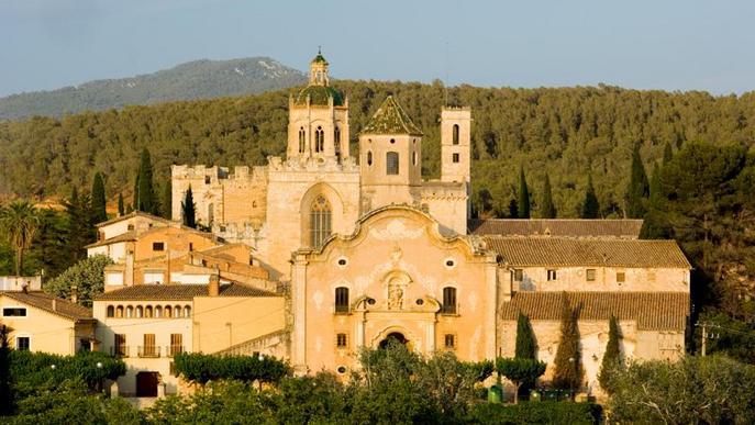 La reobertura del Reial Monestir de Santa Maria de Vallbona de les Monges reactiva la Ruta del Cister