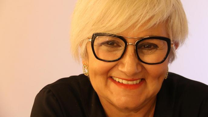 """Sara Buira: """"Hem perdut la naturalitat i la gent és més de plàstic"""""""