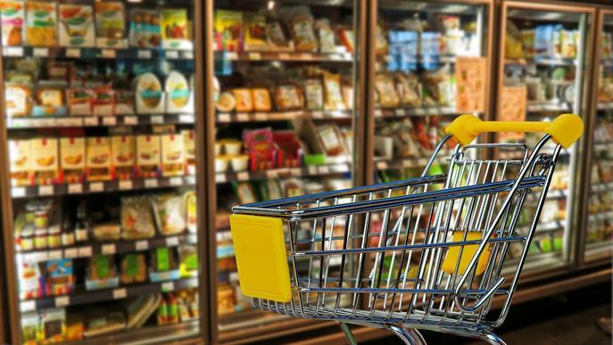 La Paeria sanciona dos cadenes de supermercats per mala gestió en la recollida selectiva