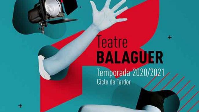El Teatre de Balaguer presenta la seva temporada de tardor