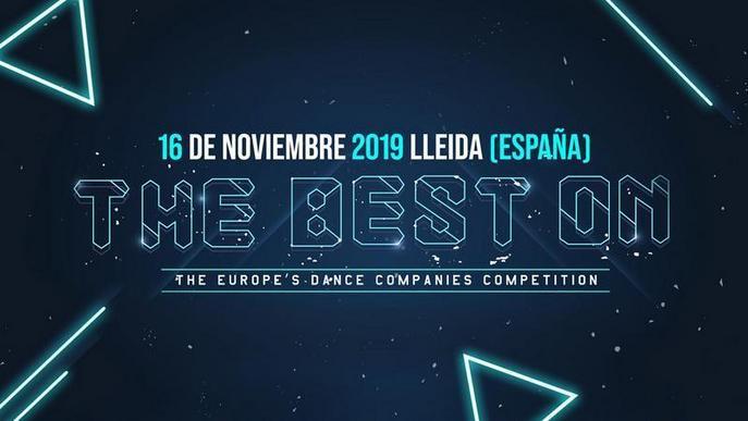 Lleida, capital europea de la dansa urbana amb la 7a edició de The Best On
