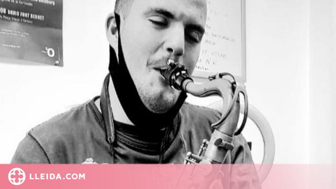 "Toni Fernández: ""Jazz és com dir lectura"""