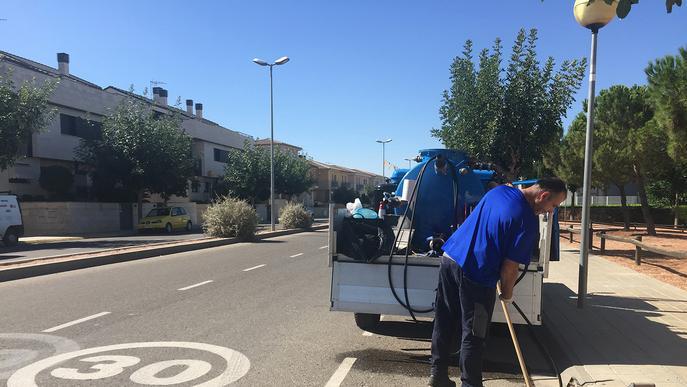 El jutge atura la remunicipalització del servei d'aigua a Torrefarrera