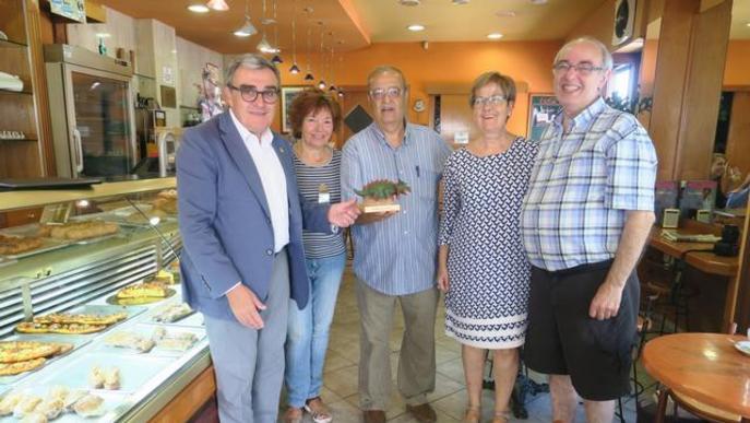 Adéu definitiu a la pastisseria Torres després de 164 anys d'existència