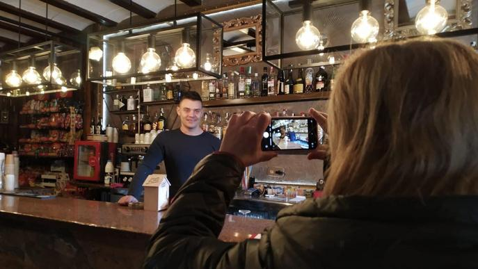 Torres de Segre fomenta el consum de proximitat impulsant els comerços i serveis locals