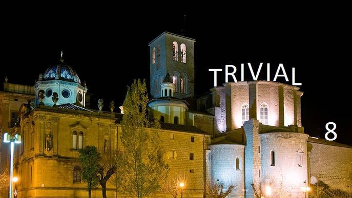 Vuitè Trivial de les comarques de Lleida
