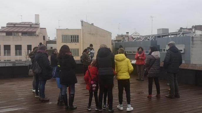 Turisme de Lleida gestiona 350 reserves de grups i col·lectius