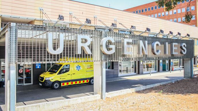 Lleida suma 9 morts més per covid-19 i arriba als 500 punts de risc de rebrot