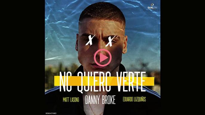 ⏯️ Una balada de reggaeton amb accent de Tàrrega, segon single de Danny Broke