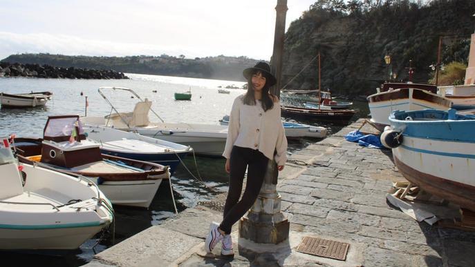 """Gemma, palauenca confinada a Itàlia: """"Els governs estan actuant tan bé com poden (i saben), encara que han comès errors"""""""