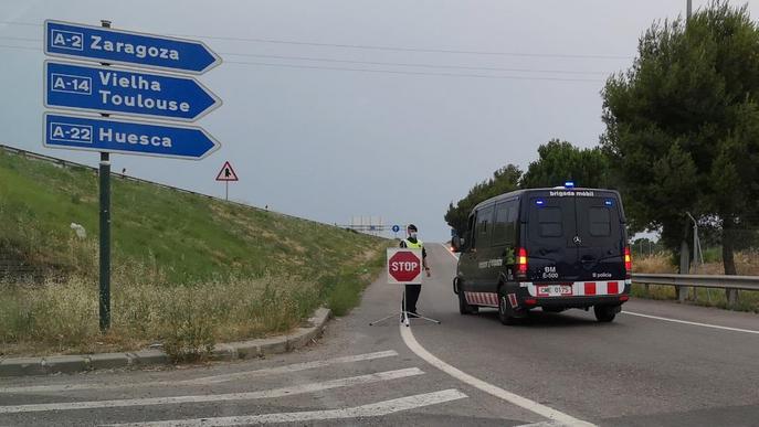 ℹ️ Nou confinament: què podem fer i què no a Lleida i el Baix Segrià?