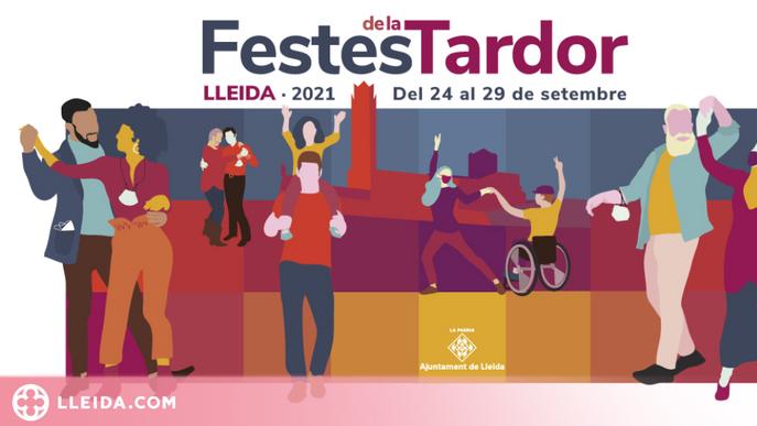 S'obre la reserva d'entrades de les Festes de la Tardor de Lleida
