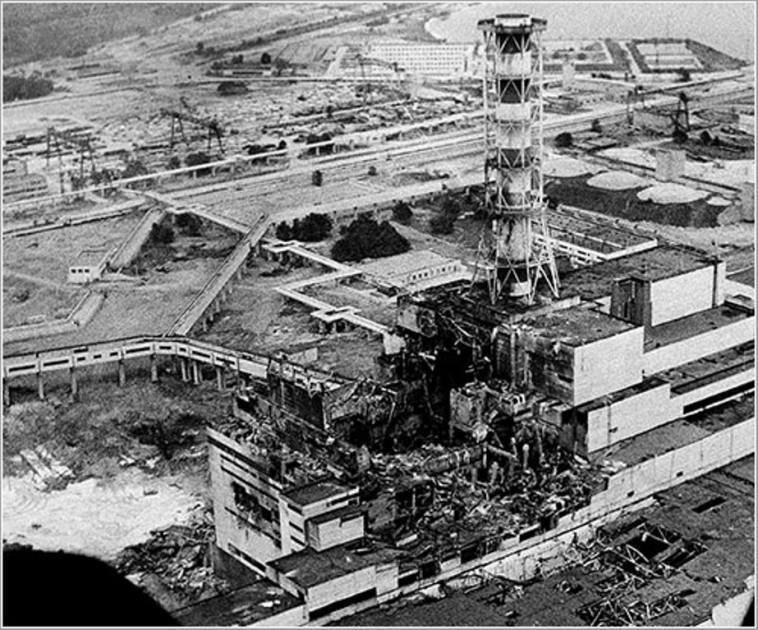 Txernòbil