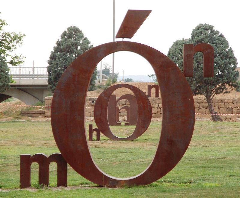 Parc de la Riella